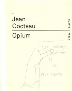 Obálka titulu Opium