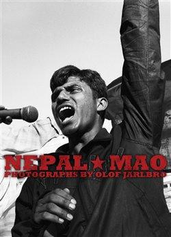 Obálka titulu Nepal and Mao
