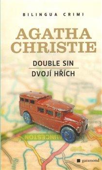 Obálka titulu Dvojí hřích / Double Sin