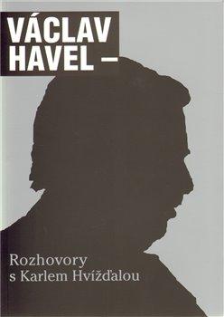 Obálka titulu Rozhovory s Karlem Hvížďalou