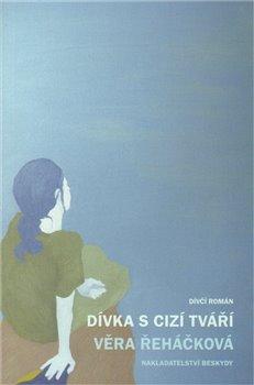 Obálka titulu Dívka s cizí tváří
