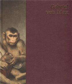 Obálka titulu Gabriel von Max