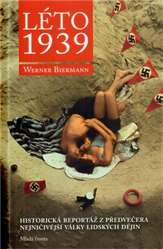 Obálka titulu Léto 1939