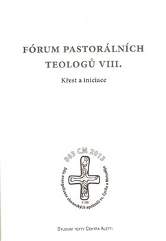 Obálka titulu Fórum pastorálních teologů VIII.