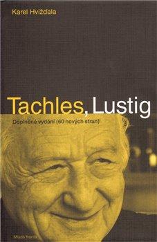 Obálka titulu Tachles, Lustig