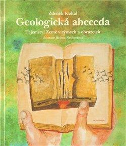 Obálka titulu Geologická abeceda