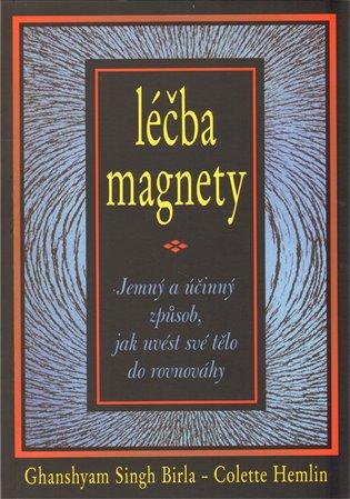 Léčba magnety - Colette Hemlin | Booksquad.ink