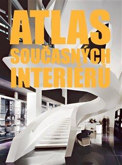 Obálka titulu Atlas současných interiérů