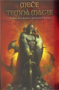 Obálka titulu Meče a temná magie