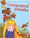Obálka knihy Listopadová pohádka