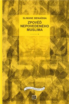 Obálka titulu Zpověď nepovedeného muslima