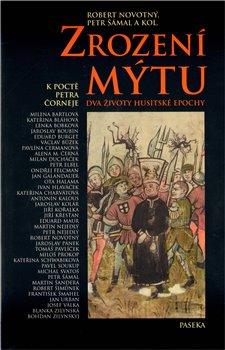 Obálka titulu Zrození mýtu
