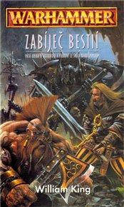 Warhammer - Zabíječ bestií