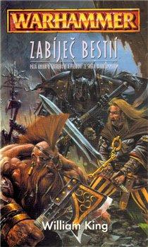 Obálka titulu Warhammer - Zabíječ bestií