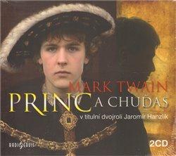 Obálka titulu Princ a chuďas