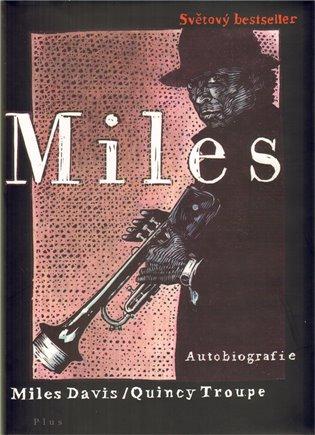 Miles – autobiografie - Miles Davis, | Booksquad.ink