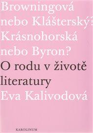 O rodu v životě literatury