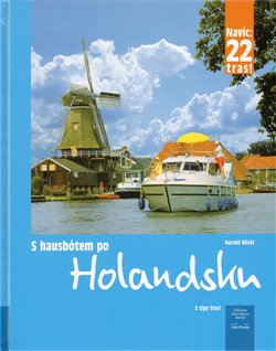 Obálka titulu S hausbótem po Holandsku