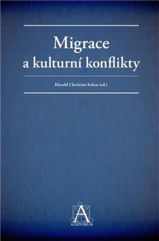 Obálka titulu Migrace a kulturní konflikty