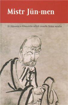Obálka titulu Mistr Jün-men