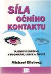 Obálka knihy Síla očního kontaktu
