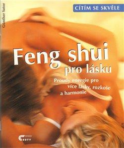 Obálka titulu Feng Shui pro lásku