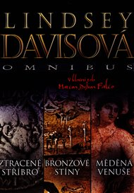 Omnibus.Ztracené stříbro, Bronzové stíny, Měděná Venuše