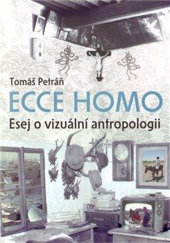 Obálka titulu Ecce homo.