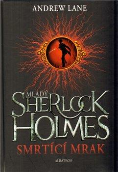 Obálka titulu Mladý Sherlock Holmes