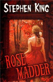 Obálka titulu Rose Madder