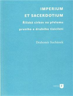 Obálka titulu Imperium et sacerdotium