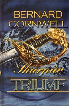 Obálka titulu Sharpův triumf