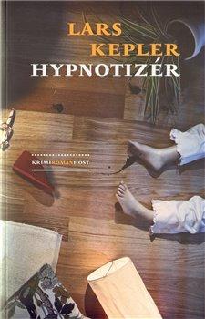 Obálka titulu Hypnotizér (brož.)