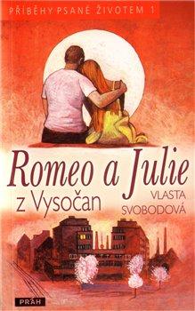 Obálka titulu Romeo a Julie z Vysočan