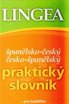 Obálka titulu Španělsko-český česko-španělský praktický slovník