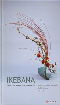 Obálka titulu Ikebana