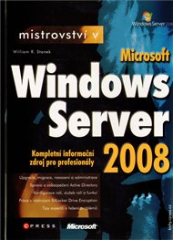 Mistrovství v Microsoft/ Windows Server 2008
