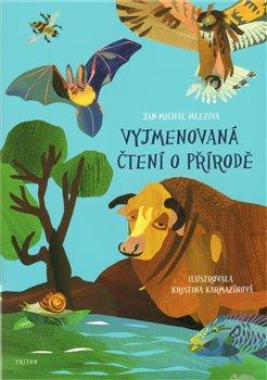 Obálka titulu Vyjmenovaná čtení o přírodě