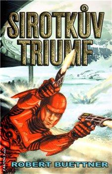 Obálka titulu Sirotkův triumf