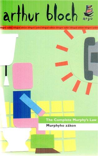 MURPHYHO ZÁKON / THE COMPLETE MURPHY'S LAW A-Č