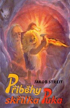 Obálka titulu Příběhy skřítka Puka