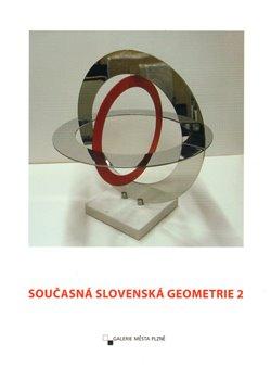 Obálka titulu Současná Slovenská geometrie 2