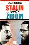 Obálka knihy Stalin proti Židům