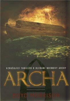 Obálka titulu Archa