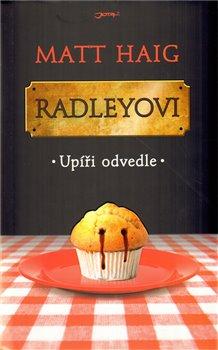 Obálka titulu Radleyovi