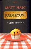 Obálka knihy Radleyovi