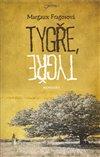 Obálka knihy Tygře, tygře