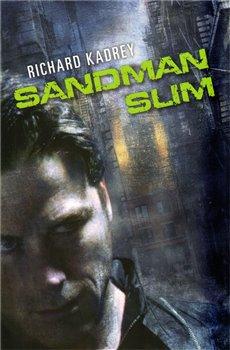 Obálka titulu Sandman Slim