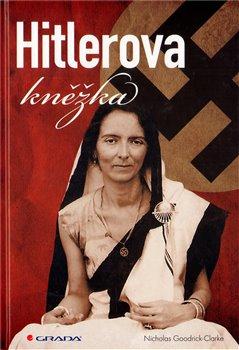 Obálka titulu Hitlerova kněžka