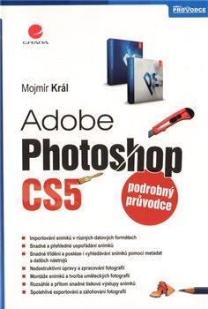 Obálka titulu Adobe Photoshop CS5